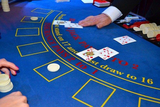 Online gambling in Spain
