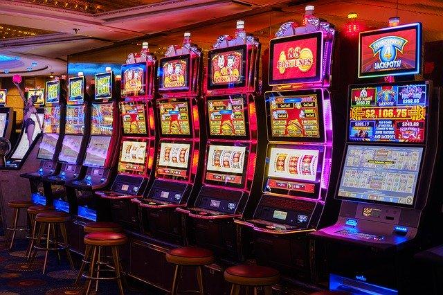 online casinos in Spain